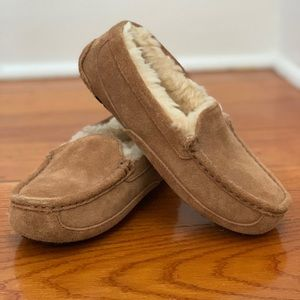 Boys UGG Loafers